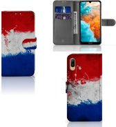 Huawei Y6 (2019) Bookstyle Case Nederland