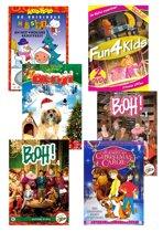 Kids Winter Holiday Box 1