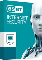 ESET Internet Security 10 - 1 Apparaat - Nederlands - Windows