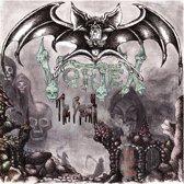 Vortex - The Breath - Demo Years 2 CD