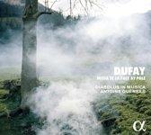 Dufay: Missa Se La Face Ay Pale