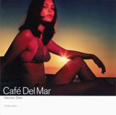 Cafe Del Mar Vol. 7