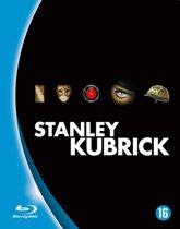 Stanley Kubrick Collection (Blu-ray) (The Shining, Eyes Wide Shut, A Clockwork Orange, Full Metal Jacket, 2001: A Space Odyssey)