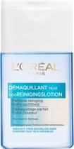 L'Oréal Paris Oogmake-up remover - 125 ml - Oogreinigingslotion