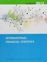 International financial statistics yearbook 2015