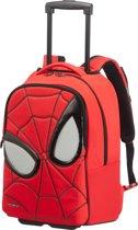 Samsonite Disney Ultimate Spiderman rugzak met wielen