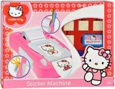 Multiprint Kleurset Hello Kitty 23-delig