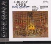Boris Godunov (Excerpts)