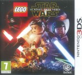 LEGO Star Wars - The Force Awakens (French) 3DS
