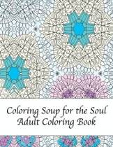 Coloring Soup for the Soul
