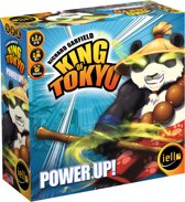 King of Tokyo 2016 Edition Power Up