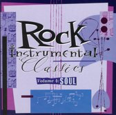 Rock Instrumental Classics Vol. 4: Soul