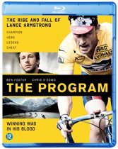 The Program (Blu-ray)