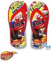 Blaze - Teenslippers - Drive - maat 31/32