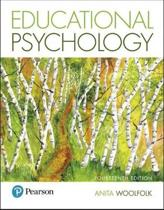 Educational Psychology Plus Mylab Education with Pearson Etext -- Access Card Package