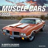 American Muscle Cars 2020