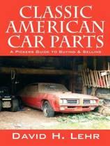 Classic American Car Parts