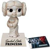 Funko: Princess Leia: Spoiled Little Princess