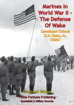 Marines In World War II - Marines At Midway [Illustrated Edition]