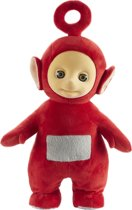Teletubbies Jumping Po - Interactieve Knuffel - 28 cm