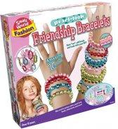 Vriendschap armbanden knutsel set