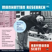 Manhattan Research.. -Hq-