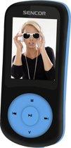 Sencor SFP 5870BBU - MP3/MP4 speler