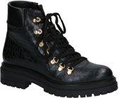 Scapa Flair Zwarte Boots  Dames 40