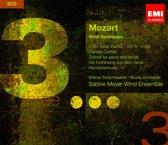 Mozart  Serenades, Quintets, E