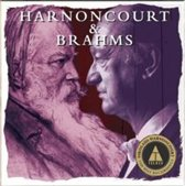 Harnoncourt Conducts Brahms