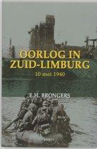 Oorlog in Zuid-Limburg 10 mei 1940