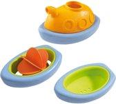 Haba Badspeelgoed Badbootjes Sun Bistro
