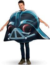 Angry birds Darth Vader� pak voor volwassen - Verkleedkleding - One size