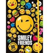 Smiley friends - Smiley friends