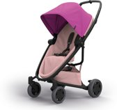 Quinny Zapp Flex Plus Buggy - Pink on Blush