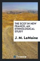 The Scot in New France