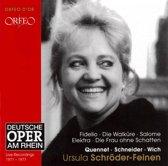 Schroder - Feinen Opernszenen