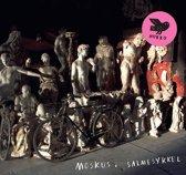 Moskus - Salmesykkel