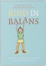 Kind in balans