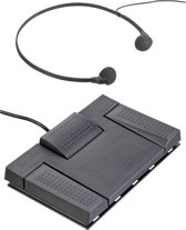 Olympus AS-2400 - Transcription Kit