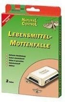 Natural Control Insectenwerendmiddel Levensmiddelen Mottenval