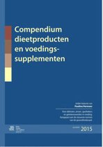 Compendium dieetproducten en voedingssupplementen 2015