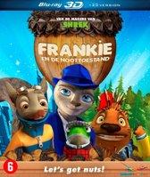 Frankie En De Noottoestand Aka Get (dvd)
