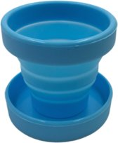 Magnetronsterilisator voor Siliconen Menstruatiecups - Blauw