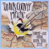 Country-Jazz Guitar: Austin, Texas Style