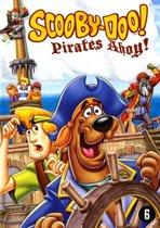 Scooby Doo - Pirates Ahoy! (dvd)