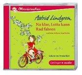 Na klar, Lotta kann Rad fahren (CD)