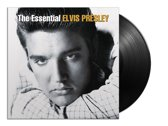The Essential Elvis Presley (LP)