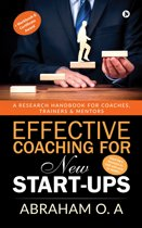 Effective Coaching for New Start-Ups