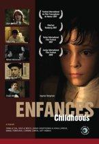 Enfances (dvd)